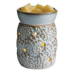 "Candle Warmers Etc Illumination Fragrance Warmer, 8-13/16"" x 5-13/16"", Succulent"