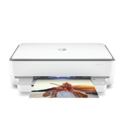 HP Envy 6055 Wireless InkJet All-In-One Color Printer