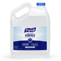 Purell® Healthcare Surface Disinfectant Spray, 1 Gallon