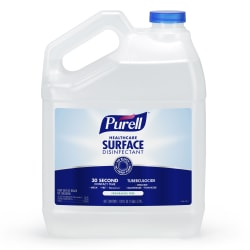 Purell® Professional Healthcare Surface Disinfectant Spray, 1 Gallon
