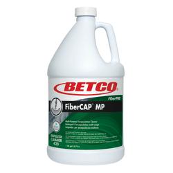 Betco® FiberCAP® MP Carpet Cleaner, 128 Oz Bottle, Case Of 4