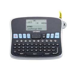 DYMO® LabelManager® 360D Rechargeable Desktop Label Maker
