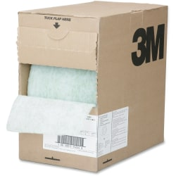 "SKILCRAFT® Easy Trap Disposable Mop Duster Sheets, 8"" x 6"", 250 Per Roll (AbilityOne 7920-01-598-9089)"