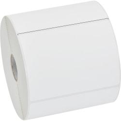 """Zebra Label Paper, NC0044, 4"""" x 3"""" Direct Thermal Zebra Z™Select 4000D"""