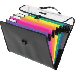 "Pendaflex® Desk-Free File, 9 1/2"" x 11 3/4"", Black"
