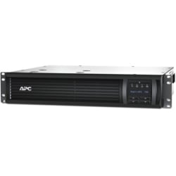 APC® Smart-UPS With SmartConnect 6-Outlet Uninterruptible Power Supply, 750VA/500 Watts, SMT750RM2UC