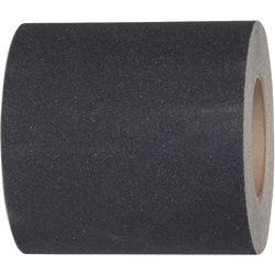 "Tape Logic® Heavy-Duty Antislip Tape, 3"" Core, 6"" x 60', Black"