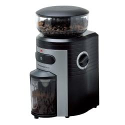 Espressione Conical Burr 10-Cup 15-Level Coffee Grinder, Black