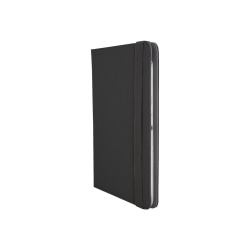 "Urban Factory Universal Carrying Case (Folio) for 7"" to 8"" Tablet - Black - Slip Resistant Interior"