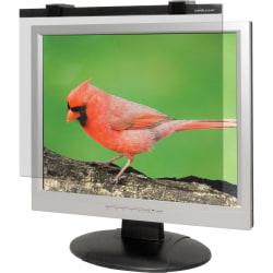 """Compucessory Glare Filter for Monitors, 20"""" Widescreen"""