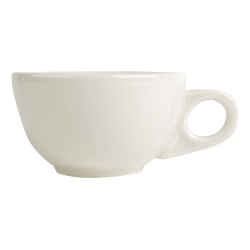 QM Boston Army Med Cups, 7.75 Oz, White, Pack Of 36 Cups