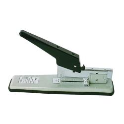 SKILCRAFT® Heavy-Duty Stapler, Black/Gray