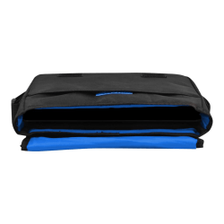 """Ematic EPD707 - DVD player - portable - display: 7"""" - blue"""