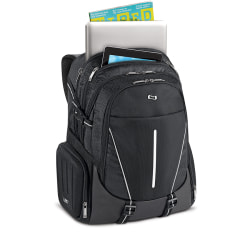 """Solo® Rival 17.3"""" Backpack"""