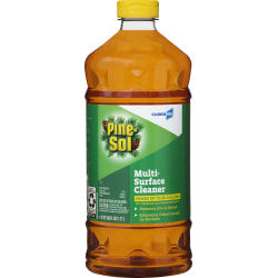 Pine-Sol® Commercial Solutions, 60 Oz.