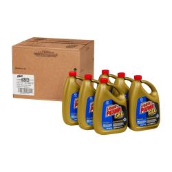 Liquid-Plumr® Heavy-Duty Clog Remover Drain Cleaner, 80 Oz., Box Of 6