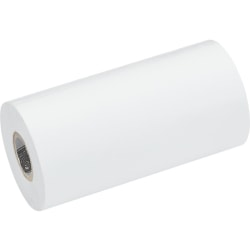 "Zebra Z-Perform Receipt Paper, 3.13"" x 645', White, Pack Of 8"
