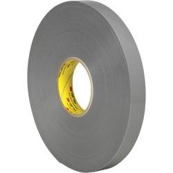 "3M™ 4957 VHB™ Tape, 1.5"" Core, 1"" x 5 Yd., Gray"