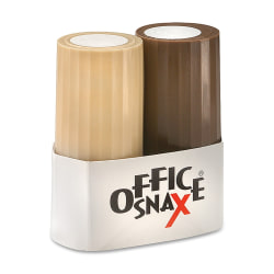 Office Snax® Salt And Pepper Shaker Set