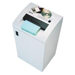 Ativa® 7-Sheet High-Security Shredder, V270HS Bundle