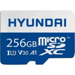 Hyundai microSD™ Memory Card, 256GB
