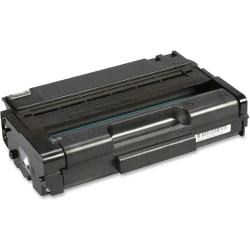 Ricoh Type SP3400HA Original Toner Cartridge - Laser - 5000 Pages - Black - 1 Each