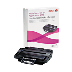 Xerox® 106R01485 Black Toner Cartridge