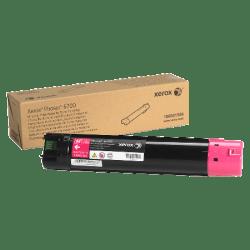 Xerox® 106R01508 High-Yield Magenta Toner Cartridge