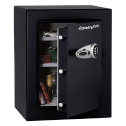Sentry®Safe Security Safe 4.3