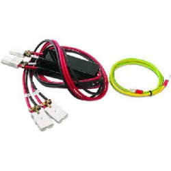 APC 15 Feet Power Extension Cable For Smart-UPS RT 192 VDC External Battery Pack - 192V DC15ft