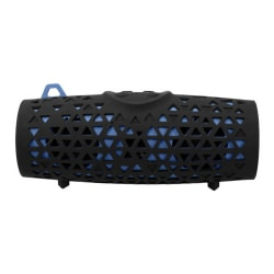 iLive ISBW337 All Proof Bluetooth® Speaker, Blue/Black
