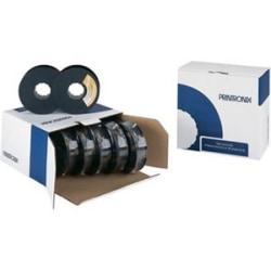 Printronix Gold Series 2000 - 12 - black - print ribbon - for Line Matrix P5220