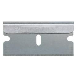 Office Depot® Brand Single-Edge Razor Blades, Pack Of 10