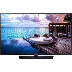 "Samsung 670 HG55NJ670UF 55"" LED-LCD TV - 4K UHDTV - LED Backlight"