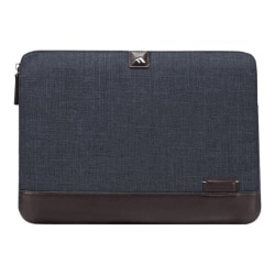 "Brenthaven Collins Sleeve - Notebook sleeve - 11"" - indigo"