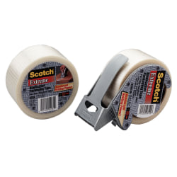 Scotch® Extreme Application Packaging Tape, 55 Yd.