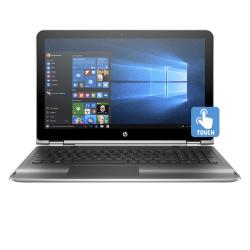 "HP Pavilion x360 15-bk010nr Laptop, 15.6"" Touch Screen, Intel® Core™, 8GB Memory, 1TB Hard Drive, Windows® 10"