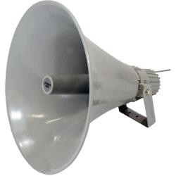Pyle Home PHSP20 100W RMS Indoor/Outdoor Speaker, Gray
