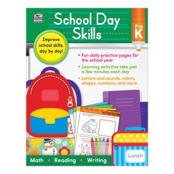 Thinking Kids® School Day Skills, Grade Pre-K