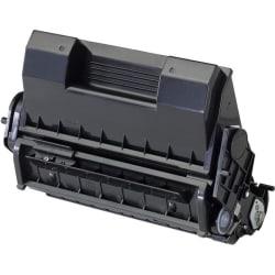 Oki Data 52114502 Black Toner Cartridge