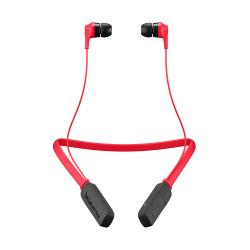Skullcandy Ink'd Bluetooth® Earbud Headphones, Red/Black