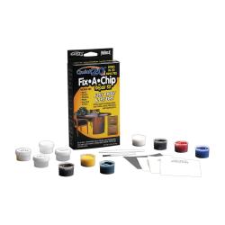 Master Caster ReStor-IT® Quick20™ Fix-A-Chip Repair Kit