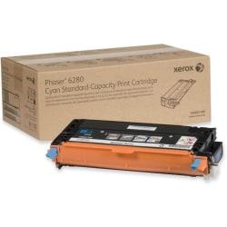 Xerox® 106R01388 Cyan Toner Cartridge