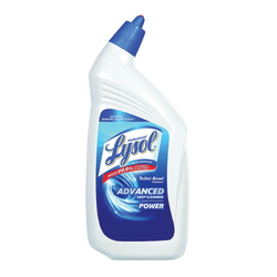 Lysol® Professional Disinfectant Power Toilet Bowl Cleaner, 32 Oz., Case Of 12