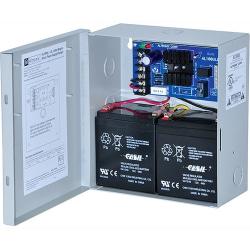 Altronix AL100UL Proprietary Power Supply - Wall Mount - 16.5 V AC Input