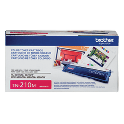 Brother® TN-210M Magenta Toner Cartridge