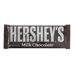 Hershey's® Milk Chocolate, 1.55 Oz, Box Of 36