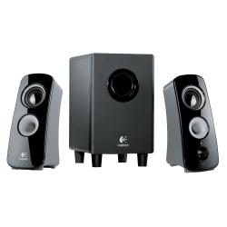 Logitech® Z323 Speaker System