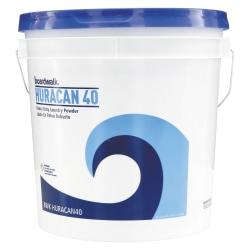 Boardwalk® Low Suds Industrial Powder Detergent, Fresh Lemon Scent, 40 Lb