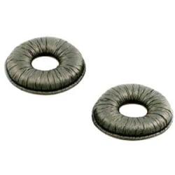 Plantronics Leatherette Ear Cushion - Leather